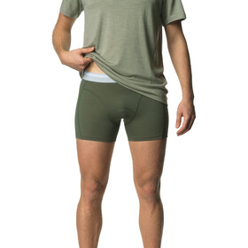Houdini Desoli Boxers Men utopian green